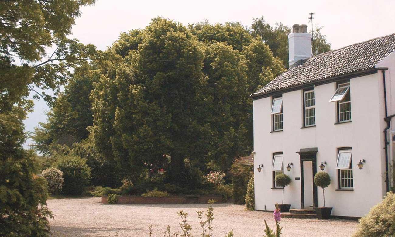 The Old Rectory Weddings Wedding Venue Norfolk