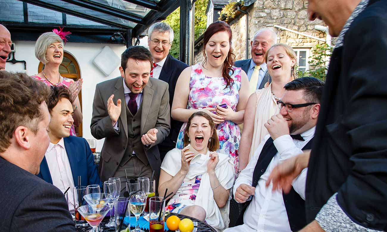 Image result for wedding magician birmingham