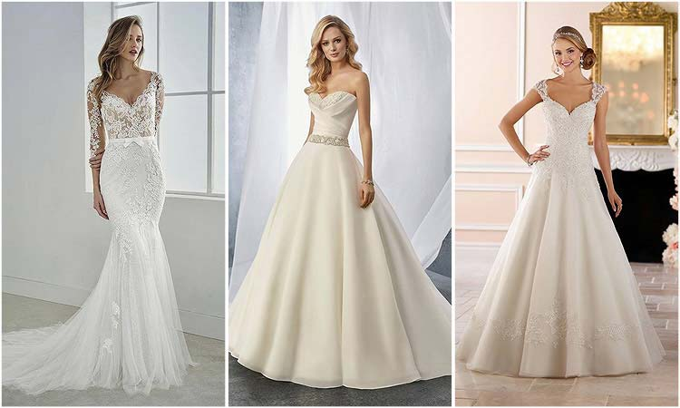 Couture Wedding Gowns: Wedding Dresses Hampshire