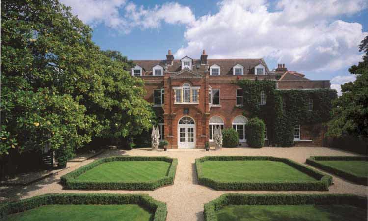 Littleton Park House