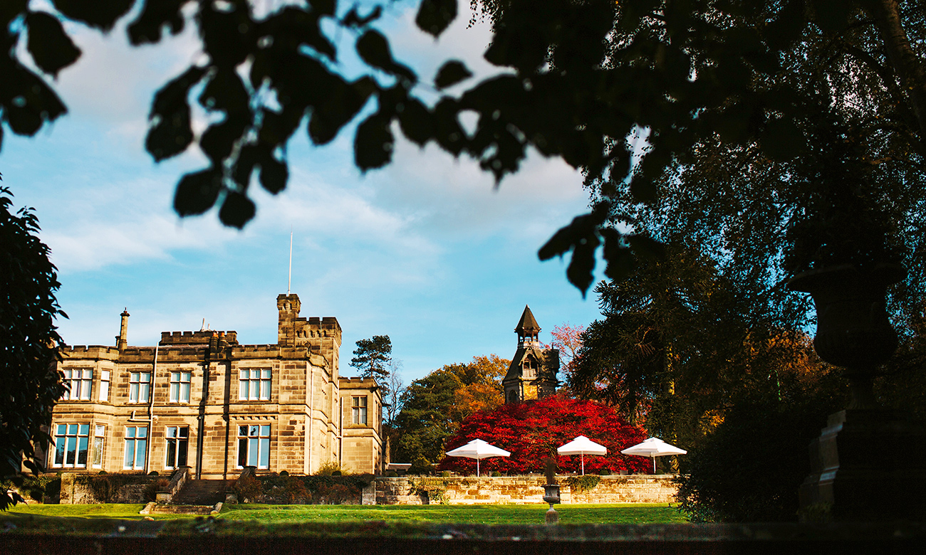 Wedding Venue West Midlands