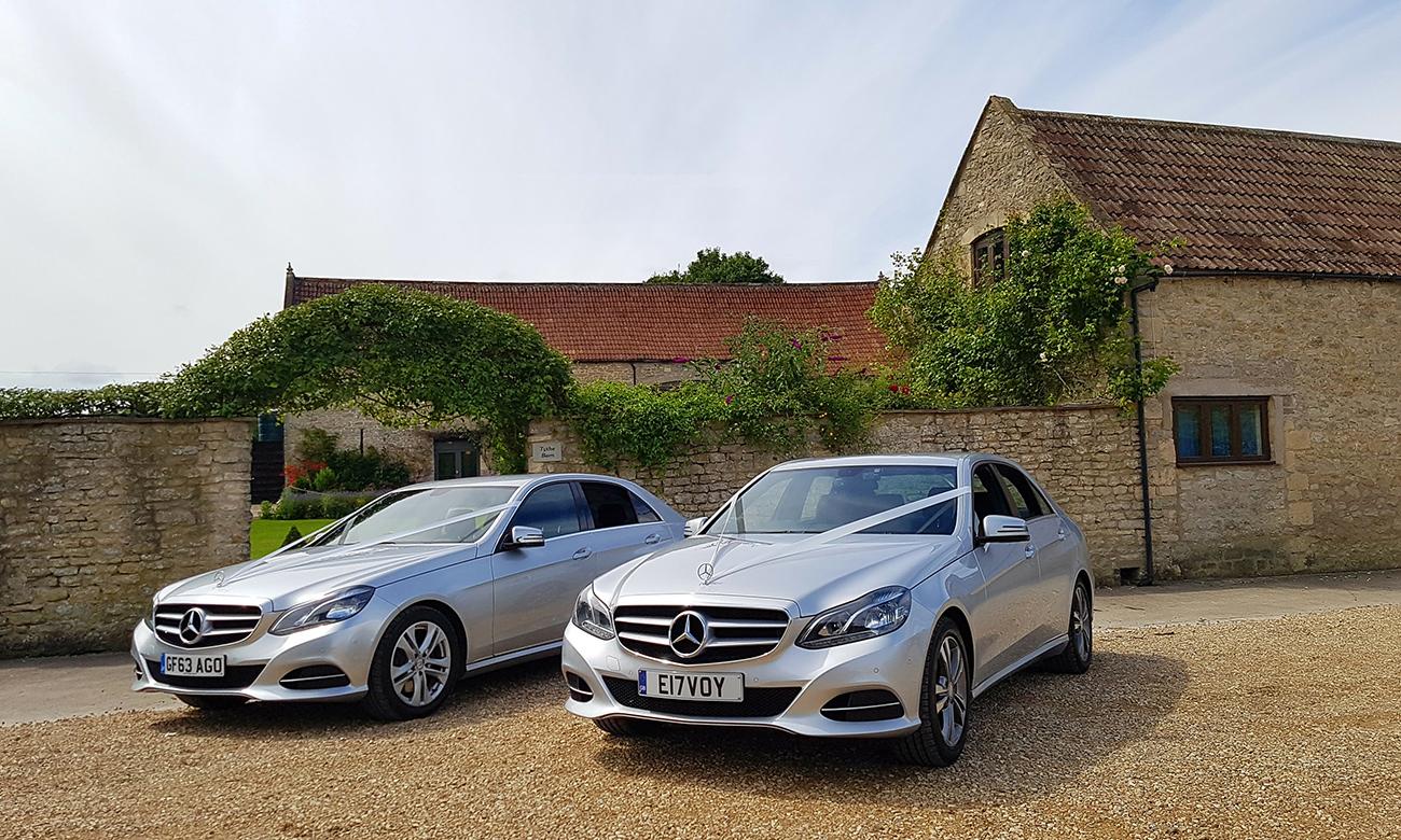 Envoy Cars - Wedding Cars & Transport Bristol