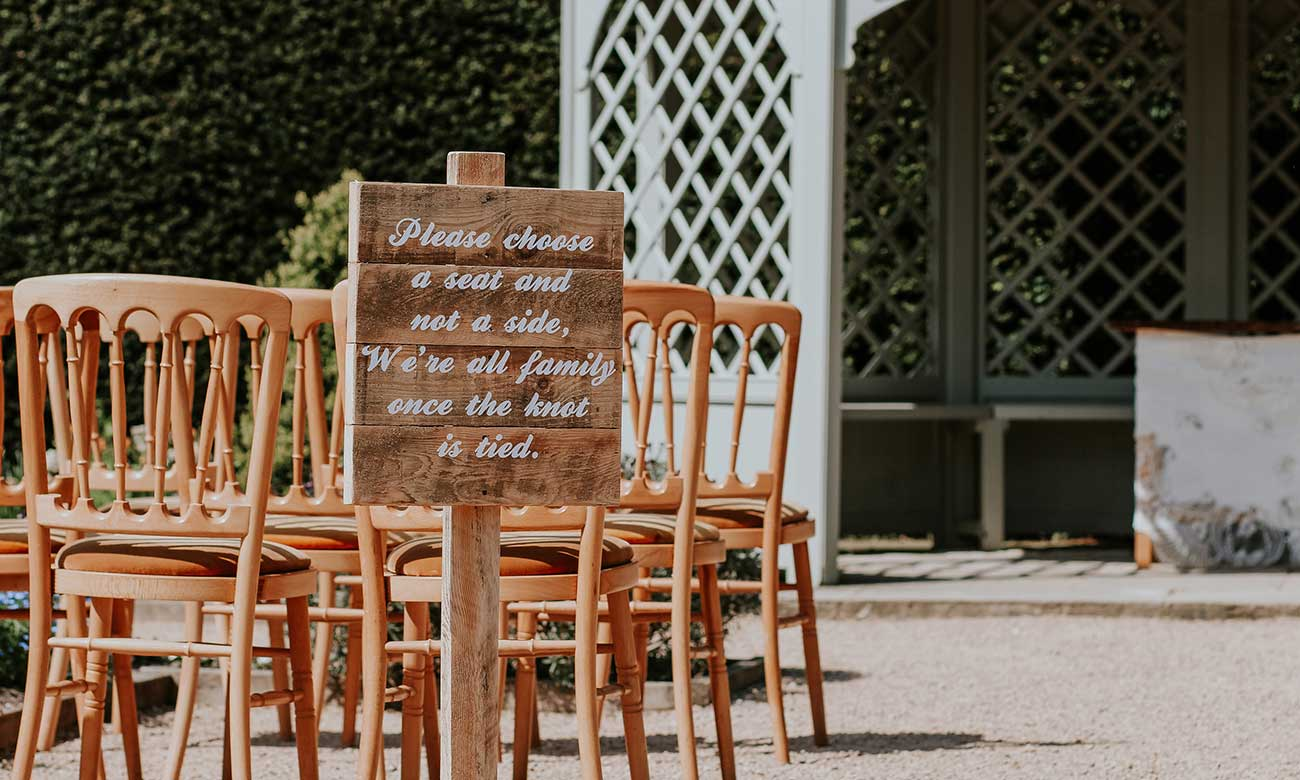 GB Elegant Events - Wedding Decorations London