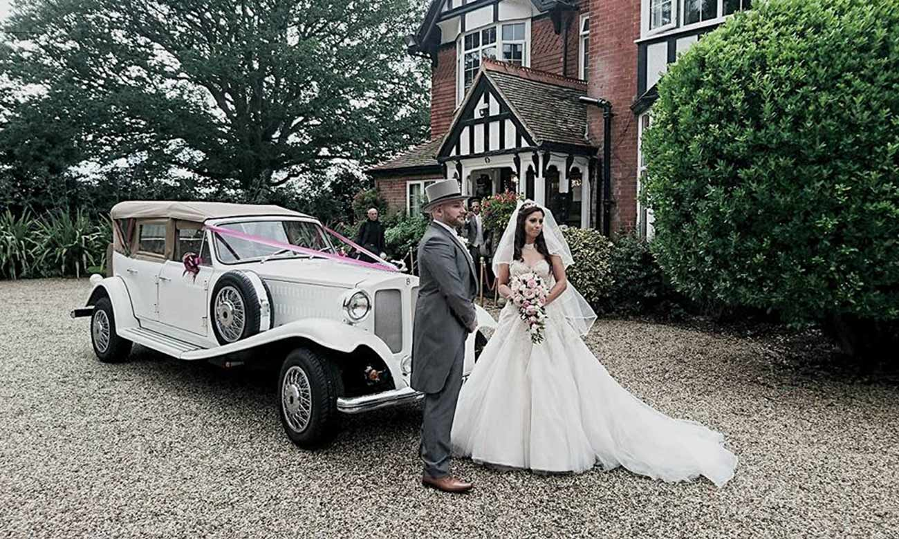 Collins Wedding Car Hire