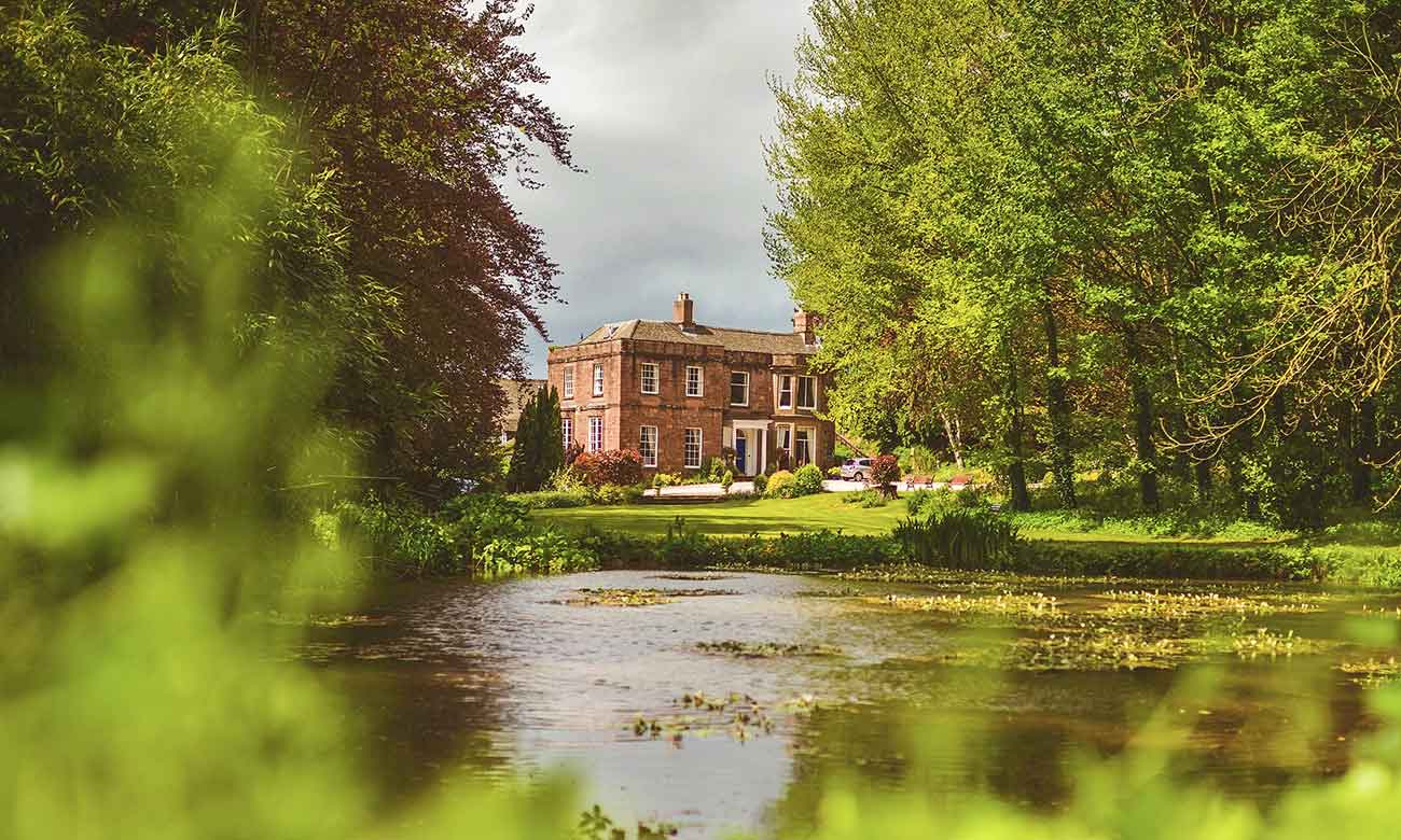 Parkfields Country House