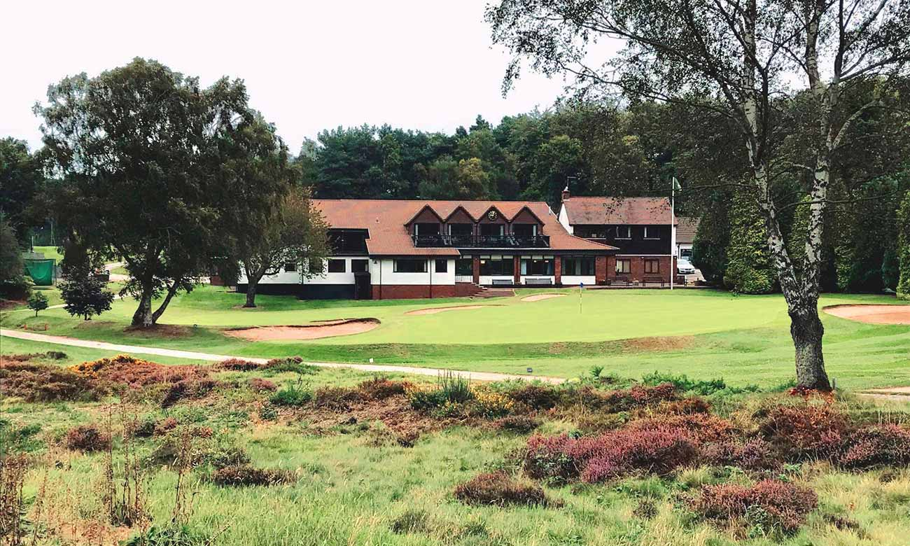 Beau Desert Golf Club Weddings Wedding Venue Staffordshire