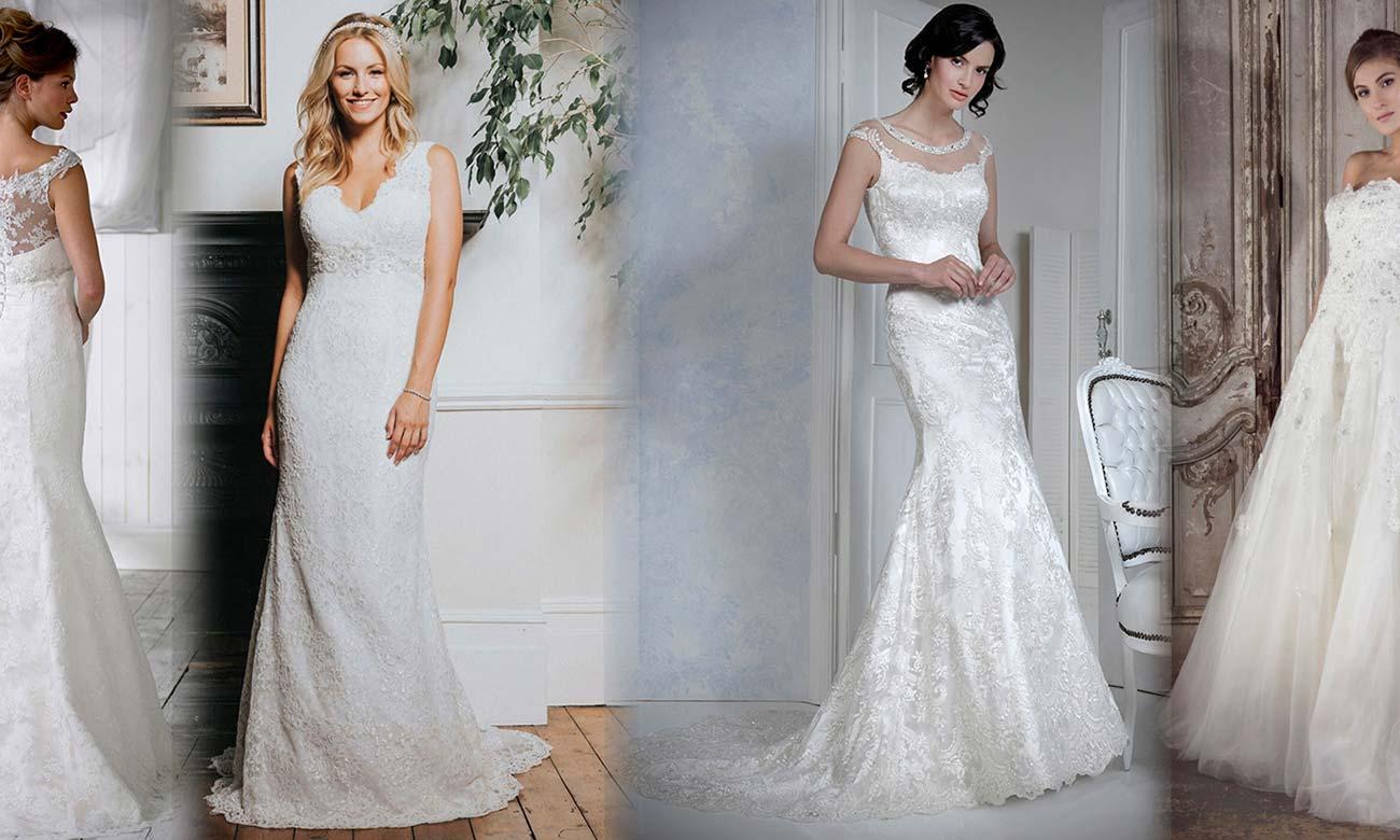 Cloud Nine Bridalwear Weddings - Wedding
