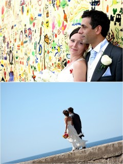 Beautiful reportage wedding photography in the South West : AVA Images