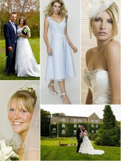 Farsley Brides : Personal service and affordable wedding gowns in Leeds