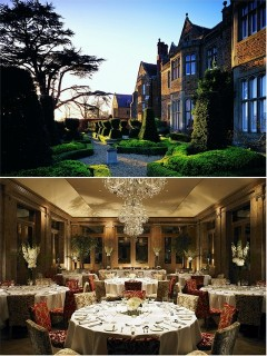 Fawsley Hall : Luxurious Tranquillity In Northamptonshire