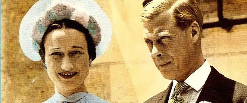 Iconic wedding dresses of the '30s
