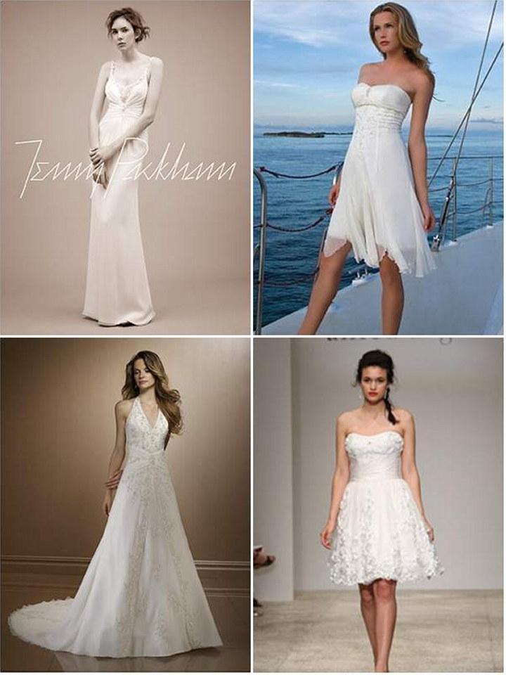 Wedding Dress Secret Style Guide : Summer Wedding Dresses | The ...
