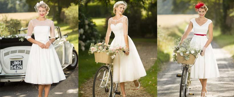 Unusual Wedding Themes: Vintage Kitsch '60s Wedding Theme