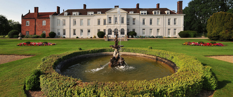 Our favourite wedding venues in Essex