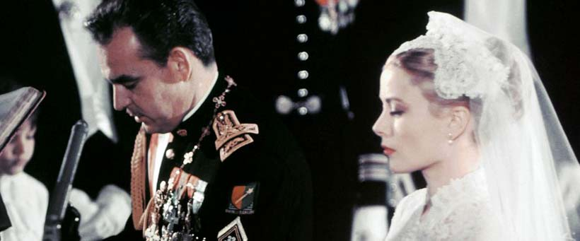 Iconic wedding dresses: Grace Kelly