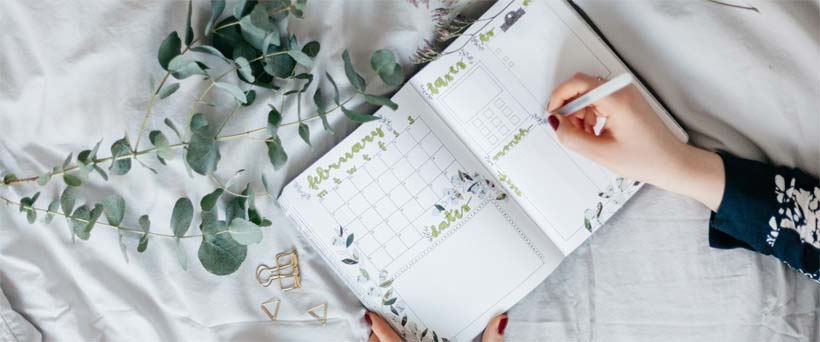 Wedding Checklist – A 12+ Month Countdown to Wedding Success
