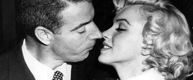 Iconic Wedding Dresses: Marilyn Monroe