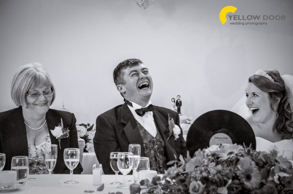 Best Man Speech Photo by Yellow Door Photography