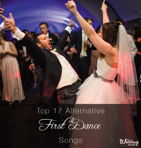 Alternative First Dance Song