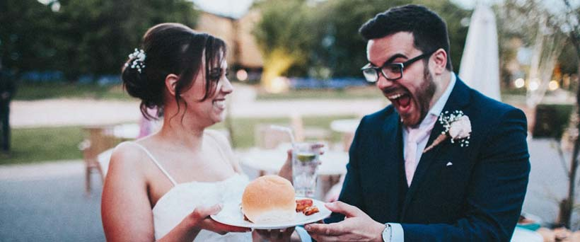 The Wedding Breakfast: What Food Should I Serve?