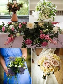 Choosing Your Wedding Florist