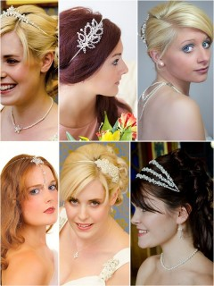 Finding the right bridal jewellery