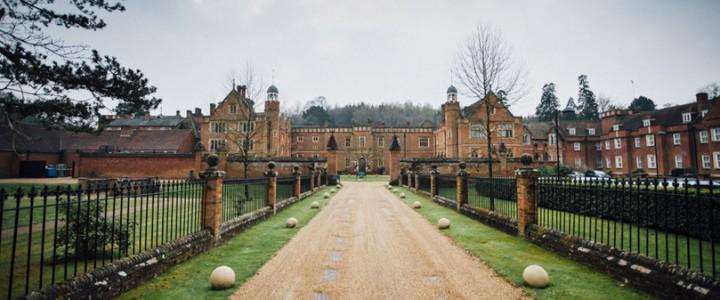 Featured Venues – Denbies Wine Estate