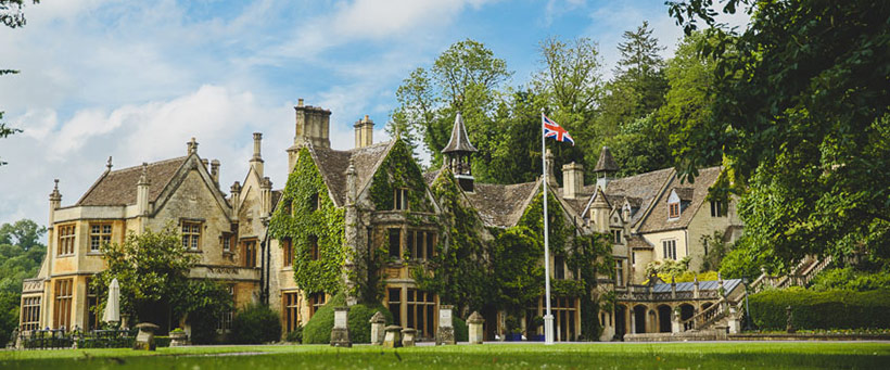 Nine Manor House Wedding Venues in Bristol You Might Not Have Considered…