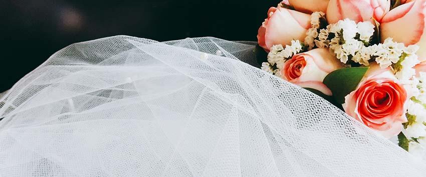 Wedding Dress Secret Style Guide: Wedding Veils