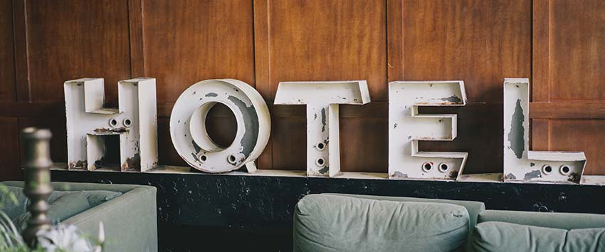 Hotel Wedding Venues: The Benefits