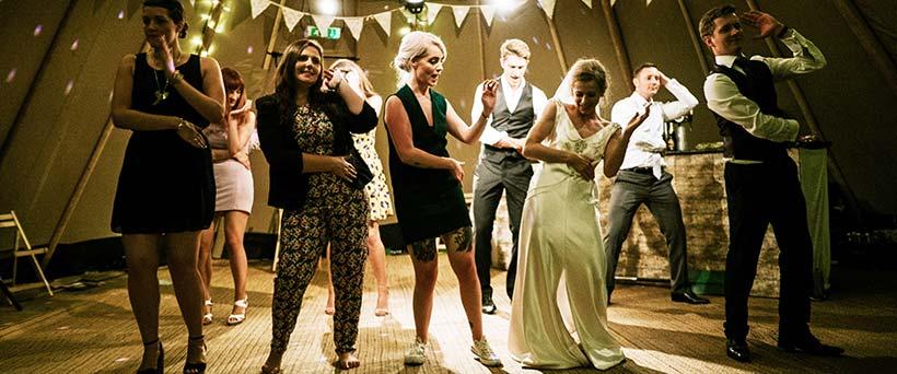 Top 10 Songs To Get People Dancing