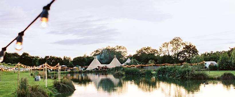 Plan a Country Wedding in Glastonbury and Somerset