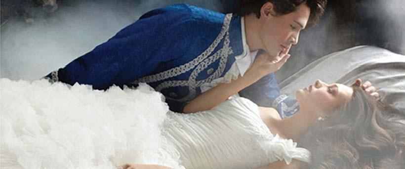 Disney Fairy Tale Weddings by Alfred Angelo