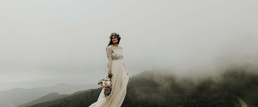 Wedding Secret Style Guide: Winter Wedding Coats