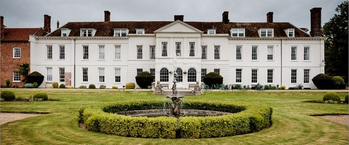 Featured Venues – Gosfield Hall