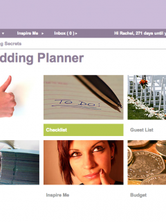 Plan Your Wedding Online For Free – Introducing The Checklist