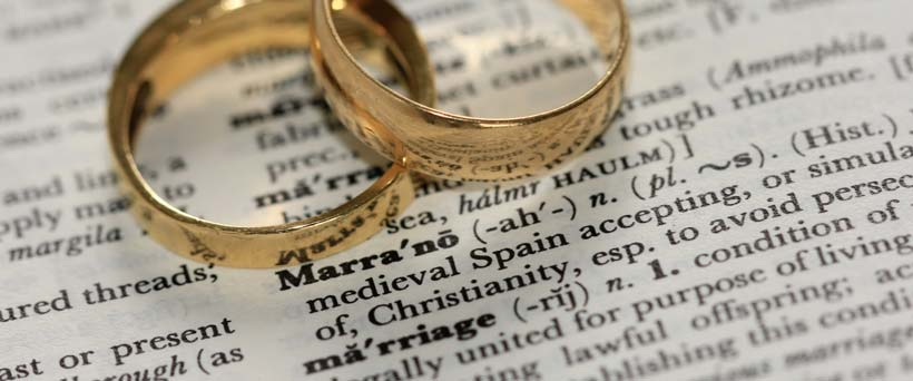 What are the Legal Wedding Ceremony Options in the UK?