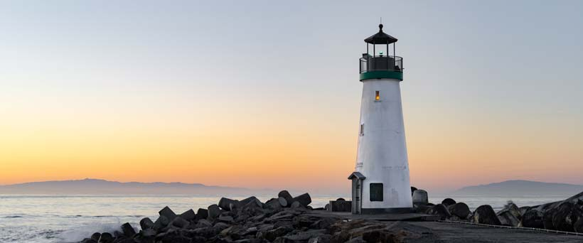 Get Married In A Lighthouse: Unusual Wedding Venues