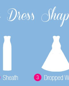 Wedding Dress Styles – The Wedding Secret's ULTIMATE Guide