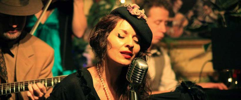 Top 10 Swing Jazz Wedding Songs