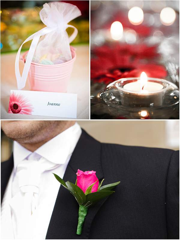 Valentine S Day Themed Wedding The Wedding Secret Magazine